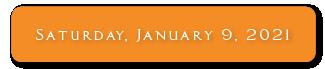 Virtual Tasting Saturday, January 9, 2021