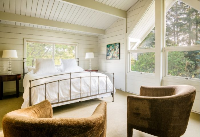 Bliss House room