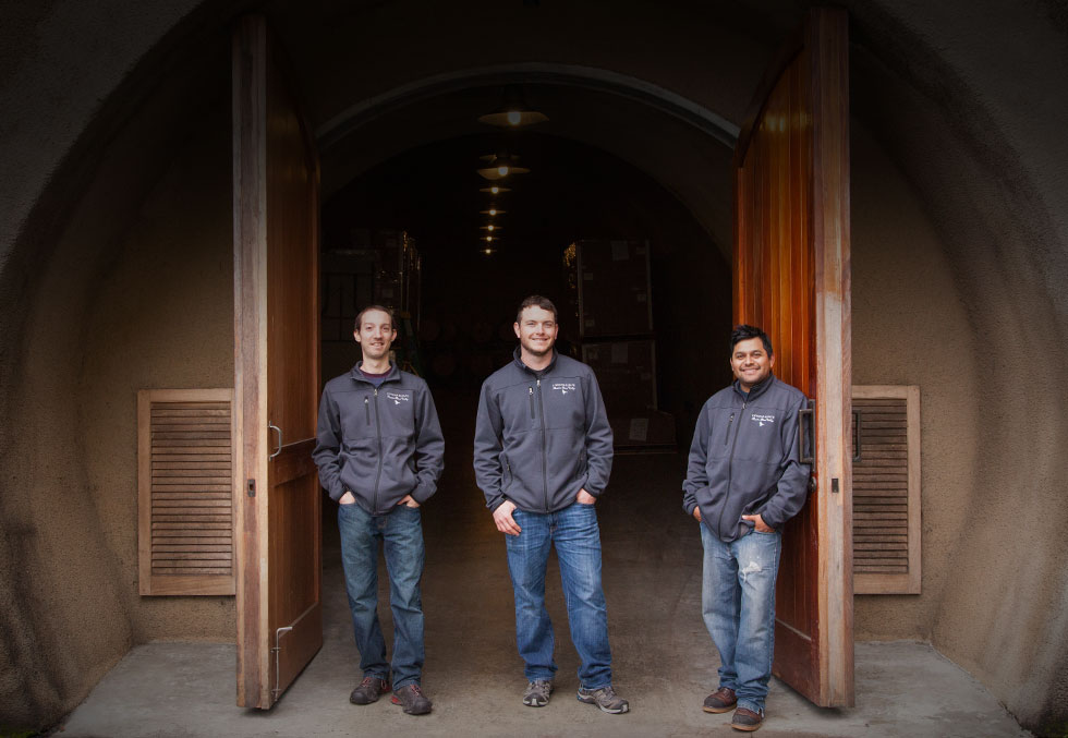 Wines Winemaking Team
